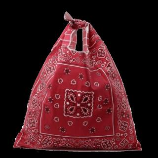 このコーデで使われているanelloのハンドバッグ[レッド]