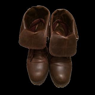 CINEMA CLUBのブーツ