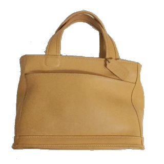 COACHのハンドバッグ