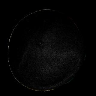 このコーデで使われているUNIQLOのベレー帽[ブラック]