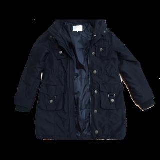 COLZAのコート