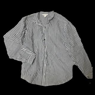 H&Mのシャツ/ブラウス