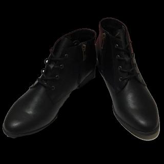 ABC-MARTのブーツ