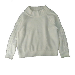 BABYLONEのニット/セーター