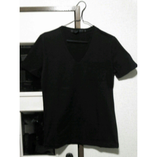 このコーデで使われているNO ID.のTシャツ/カットソー[ブラック]
