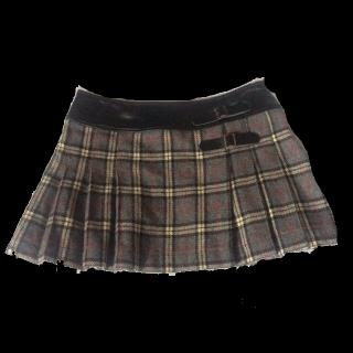 CECIL McBEEのミニスカート