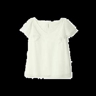 このコーデで使われているPROPORTION BODY DRESSINGのシャツ/ブラウス[ホワイト]