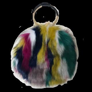 このコーデで使われている神戸レタスのハンドバッグ[その他]