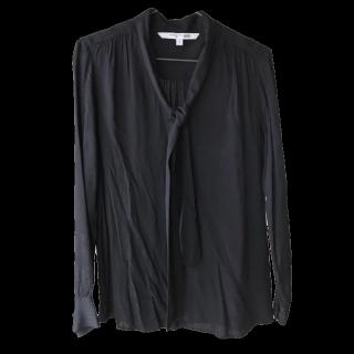 このコーデで使われているUNIQLOのシャツ/ブラウス[ブラック]