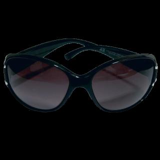 このコーデで使われているH&Mのサングラス[ブラック/シルバー]