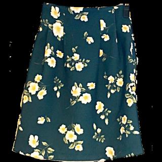 titty&Co.のひざ丈スカート