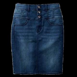 GUのミニスカート