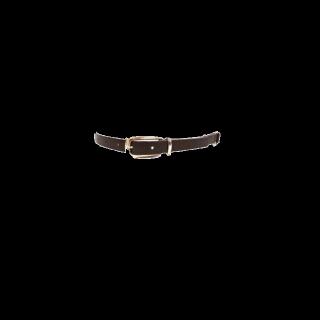 このコーデで使われているROPE' PICNICのベルト[ブラック]