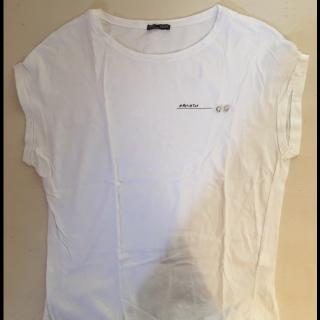 ZARAのTシャツ/カットソー