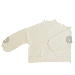 merlotのニット/セーター