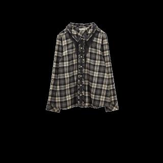 axes femmeのシャツ/ブラウス