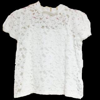 このコーデで使われているREDYAZELのTシャツ/カットソー[ホワイト]