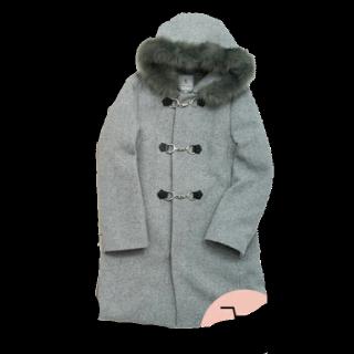 ROPE' PICNICのコート
