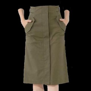 Jewel Changesのタイトスカート