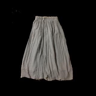 CHARMのマキシ丈スカート
