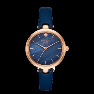 このコーデで使われているkate spadeの腕時計[ネイビー]