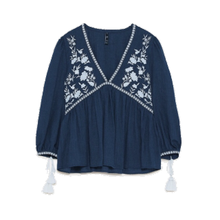 ZARAのシャツ/ブラウス