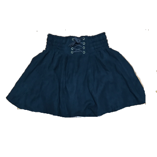 natural coutureのミニスカート