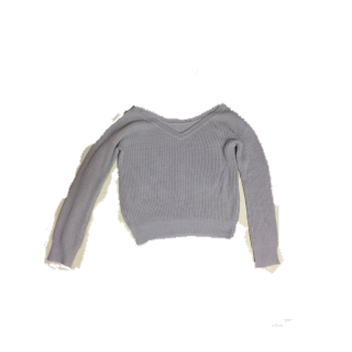 CECIL McBEEのニット/セーター