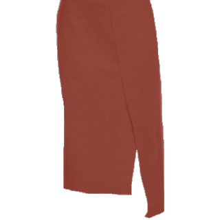 Aqua Garageのタイトスカート