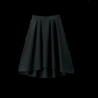 RyuRyuのひざ丈スカート