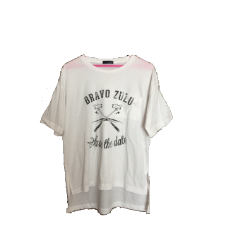 a.g.plusのTシャツ/カットソー