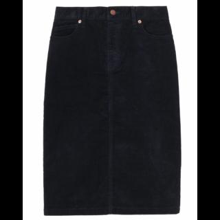 MUJI(無印良品)のタイトスカート