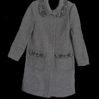 Chestyのコート