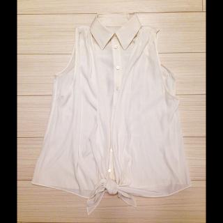 GRACE CONTINENTALのシャツ/ブラウス