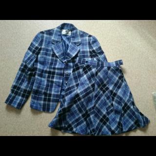 courregesのスーツ