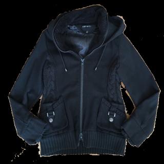 INGNIのジャケット