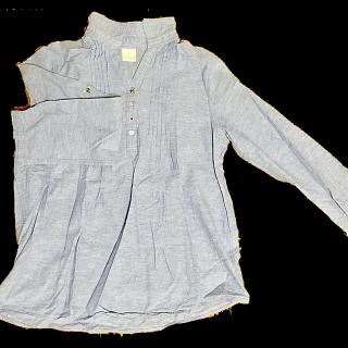 beaumont carrのシャツ/ブラウス