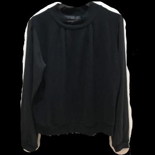 このコーデで使われているJEANASISのTシャツ/カットソー[ブラック]
